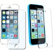 eForCity - 3-Pack Tempered Glass Screen Protector Shield For iPhone® 5 / 5S / 5C
