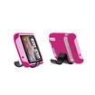 Incipio - Incipio - Double Cover Case for HTC ThunderBolt 6400 - Pink