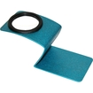 Carson - Wave 5X Stand Magnifier - Blue