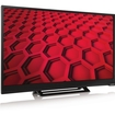 "Vizio - 28"" 720p LED-LCD TV - 16:9 - HDTV - Black"