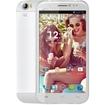 BLU - Life View Smartphone 4G - White