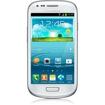 Samsung - Galaxy S III Mini Smartphone 3G - White