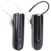 Image - Stereo Bluetooth Hands-Free Headset Earphone Earbud for Cell Phone iPhone® 4S/5S HTC Samsung - Black