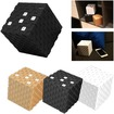 EEEKit - Magic Cube Stereo Bluetooth Speaker Super Bass f/ Cellphone/Tablet/iPhone 5/5S/iPad Air/Samsung Tab