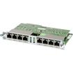 Cisco - Ehwic-D-8Esg-P= Eight Port 10/100/1000 Ethernet