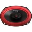 Cerwin Vega's Mobile - Vega 2-way 100 W Automobile Speaker