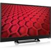 """Vizio - E 24"""" 1080p LED-LCD TV - 16:9 - HDTV 1080p - Black"""