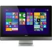 Acer - Aspire Z3-615 All-in-One Computer - Intel Core i3 i3-4130T 2.90 GHz - Desktop - Multi