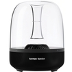 Harman Kardon - Aura Wireless Bluetooth Home Speaker System with Apple AirPlay - Black