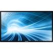 "Samsung - ED-D Series 40"" Direct-Lit LED Display - Black"