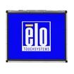 "Elo - 17"" Open-frame LCD Touchscreen Monitor - 5:4 - 7.20 ms - Black"