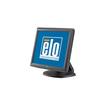 "Elo - 17"" LCD Touchscreen Monitor - Dark Gray"