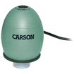 Carson - 35X Digital Microscope With Integrated Camera - Safari Green - Safari Green