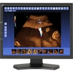 "NEC Display - MultiSync 21.3"" LED LCD Monitor - 4:3 - 20 ms - Black"