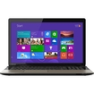"Toshiba - Satellite 17.3"" Laptop - Intel Core i5 - 8GB Memory - 1TB Hard Drive - Satin Gold"