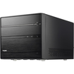 Shuttle - XPC Barebone System - Intel Z87 Express Chipset - Socket H3 LGA-1150 - Black Aluminum