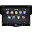 Boss - Car DVD Player - 7 Touchscreen LCD - 68 W RMS - Single DIN - Multi