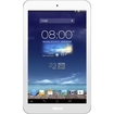 "Asus - MeMO Pad 8 16 GB Tablet - 8"" - In-plane Switching (IPS) Technology - Wireless LAN - Intel Atom Z3745 1.33 GHz - White"