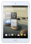 "Acer - Iconia A1-830 7.9"" Tablet - 16GB - White"