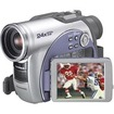"Panasonic - Refurbished - Palmcorder Digital Camcorder - 2.5"" LCD - CCD"