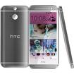 HTC - One - M8 4G Cell Phone 32GB - Unlocked - Gunmetal Gray