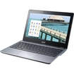 "Acer - 11.6"" LED (ComfyView) Chromebook - Intel Core i3 i3-4005U 1.70 GHz - Multi"