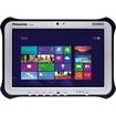 "Panasonic - Toughpad Tablet PC - 10.1"" - In-plane Switching (IPS) Technology - Wireless LAN - Verizon - 4G - Multi"