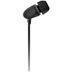 ECKO UNLIMITED - ECKO UNLIMITED EKU-PCH-BK Pinch Earbuds with Microphone (Black)