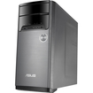 Asus - Desktop Computer - AMD A-Series A10-6700 3.70 GHz - Tower - Black