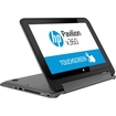 "HP - Pavilion x360 13-a000 Tablet PC - 13.3"" - Wireless LAN - AMD A-Series A8-6410 2 GHz - Silver - Silver"