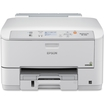 Epson - WorkForce Pro Inkjet Printer - Color - 4800 x 1200 dpi Print - Plain Paper Print - Desktop - Multi