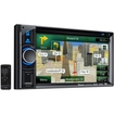 Clarion - Automobile Audio/Video GPS Navigation System - Multi