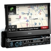 Boss - Automobile Audio/Video GPS Navigation System - Multi