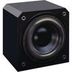 Sunfire - High Resolution 600 W Home Audio Subwoofer System - Pack of 1 - Glossy Black