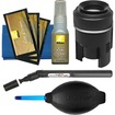 Nikon - Digital Camera and Lens Cleaning Kit with Blower + Lenspen Sensor Cleaner Kit