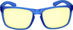 Gunnar Eyewear - Intercept Advanced Gaming Eyewear - Cobalt - Cobalt