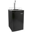 EdgeStar - Full Size Beverage Dispenser - Black