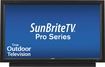 "SunBrite TV - Pro Series - 55"" Class (55"" Diag.) - LED - Outdoor - 1080p - HDTV - Black"