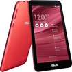 "Asus - MeMO Pad HD 7 16 GB Tablet - 7"" - In-plane Switching (IPS) Technology - Wireless LAN - Intel Atom Z3745 1.33 GHz - Red"