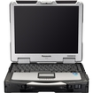 "Panasonic - 13.1"" Toughbook Notebook - 4 GB Memory - 500 GB Hard Drive"