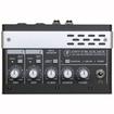 LOUD - ONYX BlackJack 2x2 USB Play / Record Mic Pre Amp - Black - Black