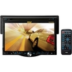 "Pyle - Car DVD Player - 7"" Touchscreen LCD - 16:9 - Single DIN"