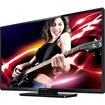 """Magnavox - 40"""" 1080p LED-LCD TV - 16:9 - HDTV 1080p - Black"""