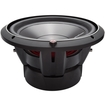 Rockford Fosgate - Punch Woofer - 600 W RMS - 1200 W PMPO - 1 Pack - Black