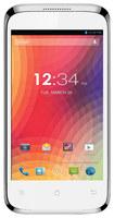Blu - Star 4.0 Cell Phone (Unlocked) - White