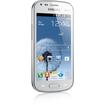 Samsung - GSM Dual SIM Phone - White