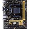 Asus - Desktop Motherboard - AMD A58 Chipset - Socket FM2+ - Multi