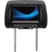 "Boss - Car Flash Video Player - 7"" LED-LCD - Black"