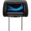 "Boss - Car Flash Video Player - 7"" LED-LCD - Black"
