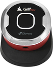 iDevices - iGrill Mini Grill Thermometer - Red/Black